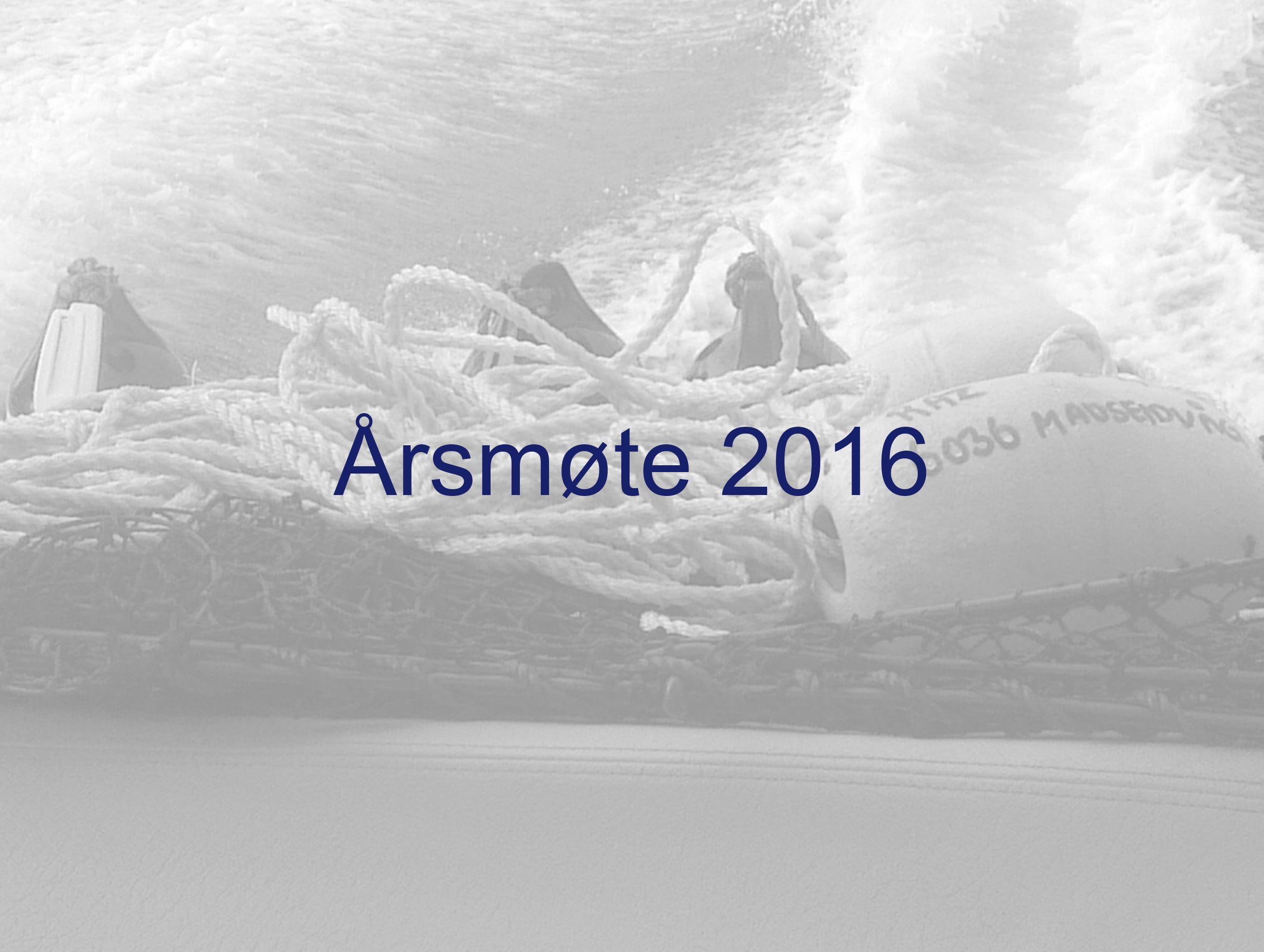 aarsmote2016
