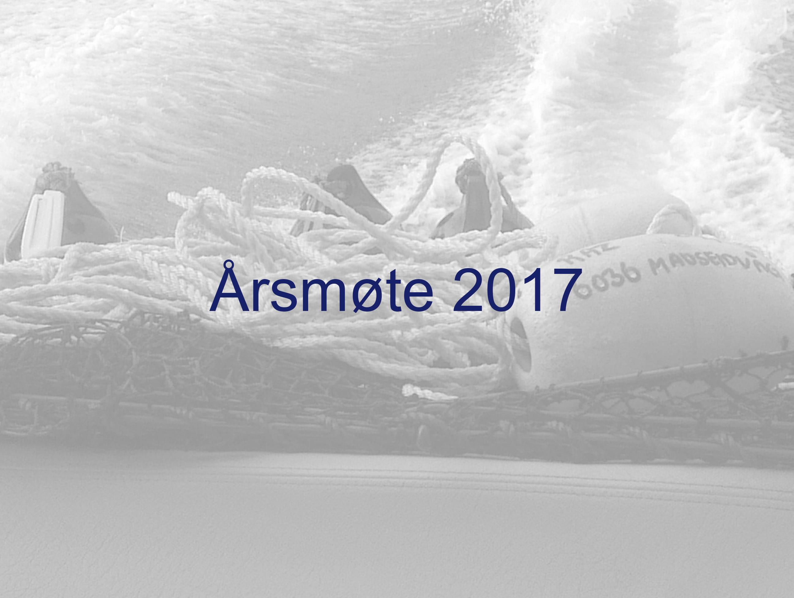 aarsmote2018